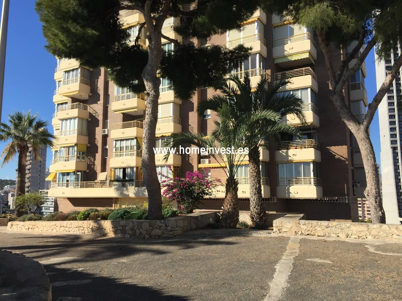 Apartamento en playa poniente benidorm - Apartamentos en benidorm playa poniente ...