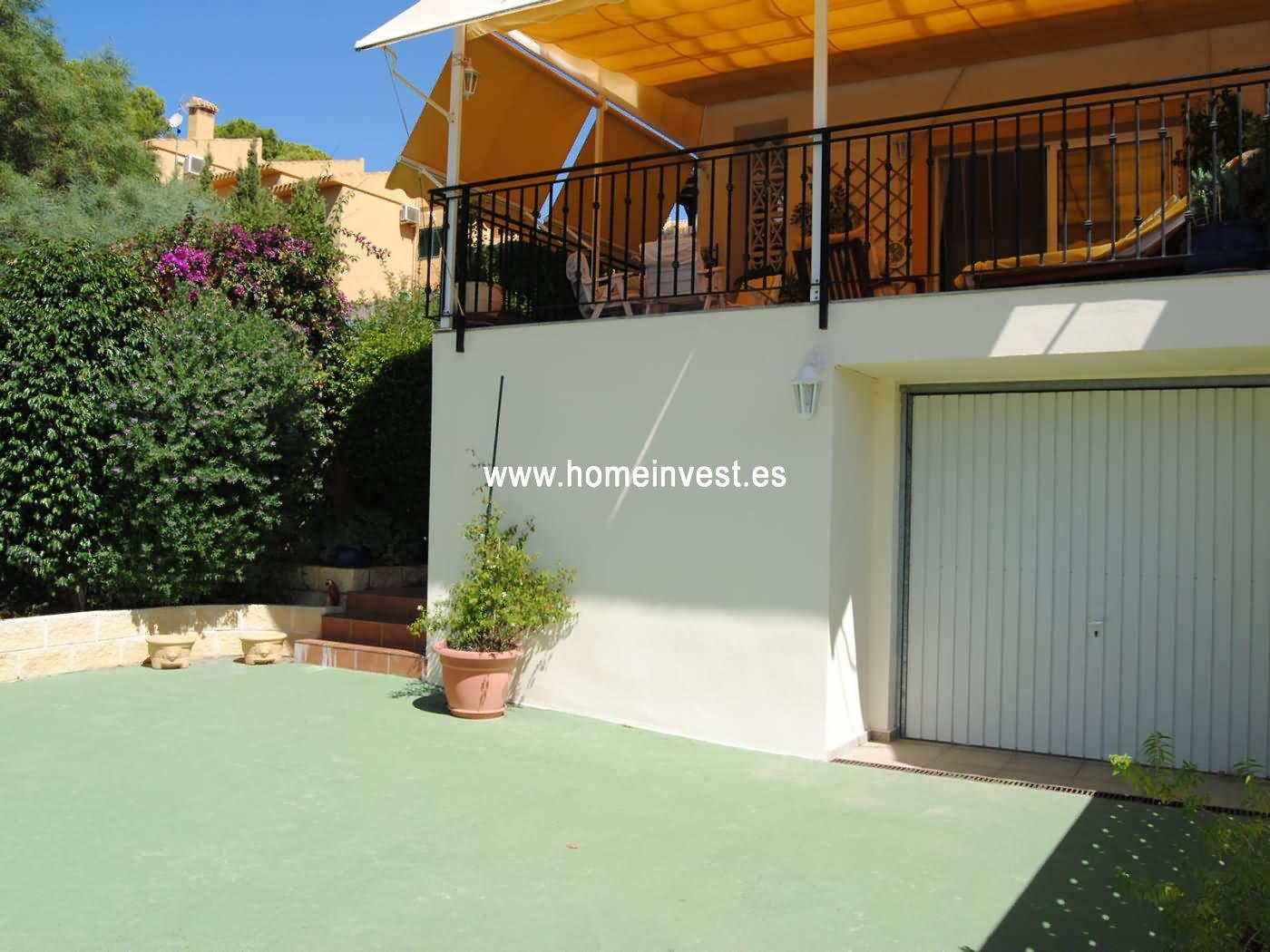 TOWN HOUSE IN LA NUCIA