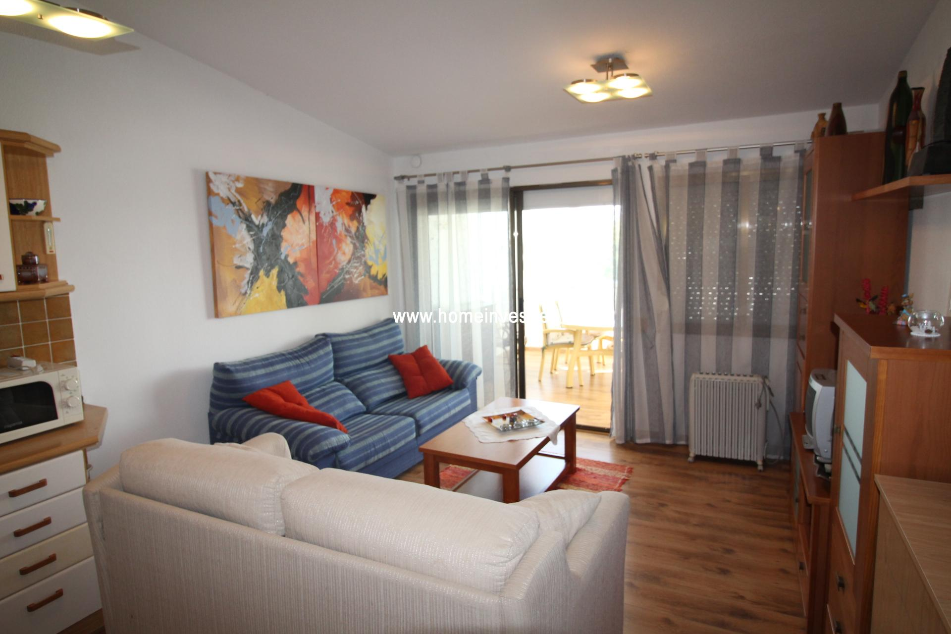APARTMENT IN LA NUCIA